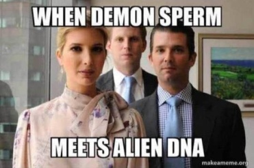 demon sperm